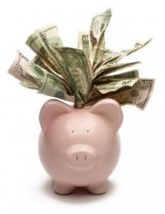 Minimum wage millionaire