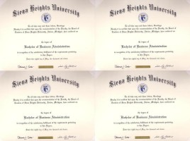 Bachelor's Degree 4