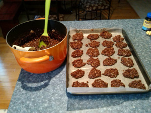 No Bake Cookies 6a
