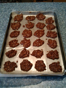 No Bake Cookies 7a