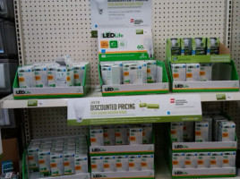 LED Light Bulbs At The Dollar Store