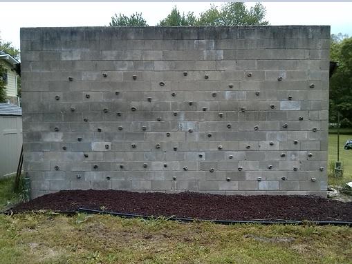 rock climbing wall 6