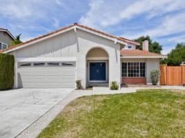 San Jose House 1