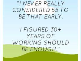 retire at 55