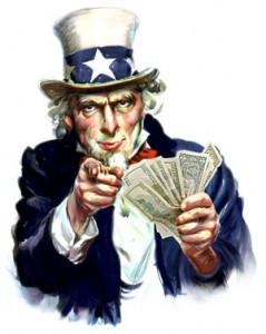 Uncle Sam Tax Planning