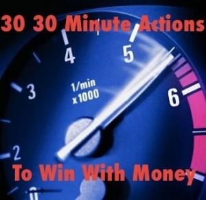 Win With money meter