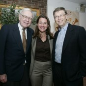 Gates Foundation Big Bet