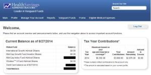 Health Savings Administrators