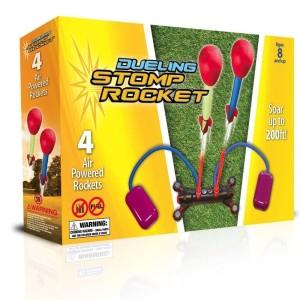 birthday stomp rocket