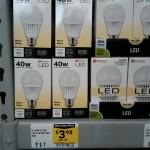 LED Bulbs Lowes