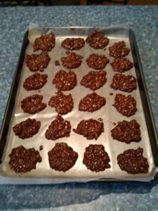 No Bake Cookies 7a