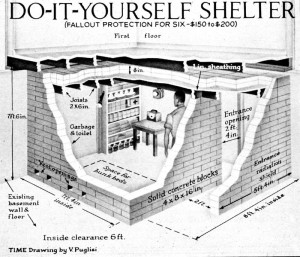 basement shelter