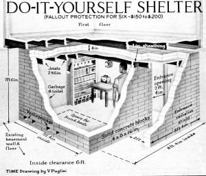 basement shelter
