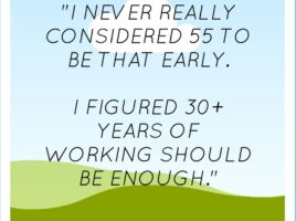 retire at 55
