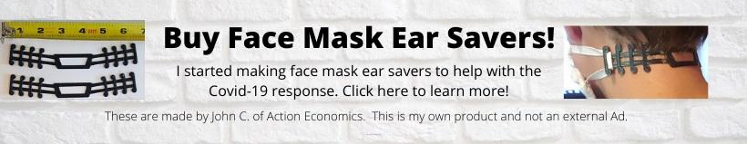 Buy Face Mask Ear Savers